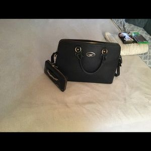 DASEIN Black Handbag